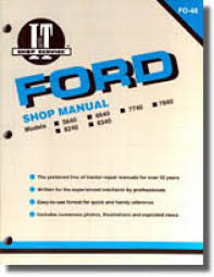 ford new holland 5640 6640 7740 7840 8240 8340 tractor workshop ford new holland 5640 6640 7740 7840 8240 and 8340 tractor workshop