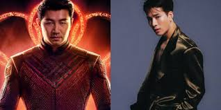 <b>GOT7's</b> Jackson Wang features in the official trailer of Marvel's