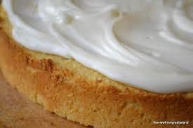 Flourless Whole Meyer Lemon Cake