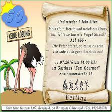 Einladungssprüche Zum 60 Geburtstag Lustig Great Schrecklich Cool