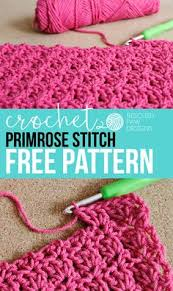 Free Crochet Patterns For Beginners Adorable 48 Best Crochet Blanket Stitches Images On Pinterest Yarns