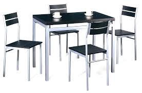 Table Et Chaises De Cuisine Design Table Chaise Cuisine Best Table