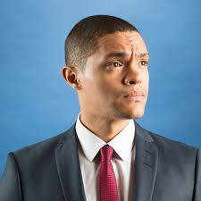 Trevor noah (born 20 february 1984) is a south african comedian, television host, producer, writer, political commentator, and actor. Trevor Noah Review Standup Show Could Win Over Daily Show Doubters Comedy The Guardian