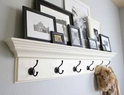 Crown Molding Coat Rack Simple Crown Molding Coat Rack Coat Rack Pinterest Coat Racks