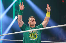 John Cena Started Working Out at 13 ...