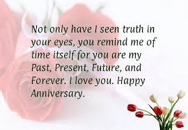 Quotes For Anniversary Lovely Wedding Anniversary Quotes For Couples QuotesLogy 46