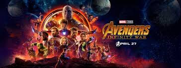 ticket sales records avengers infinity war beats batman v superman black panther ticket
