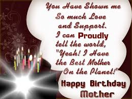 Birthday wishes for mommy ~ Birthday wishes for mommy ~ Spiritual birthday messages for mom: religious wishes happy