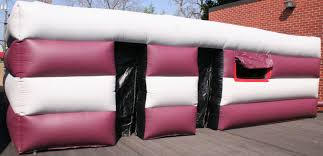 Inflatable Room Inflatables Types Amusement Masters