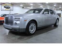 2004 Rolls-Royce Phantom for Sale   ClassicCars.com   CC-1082304