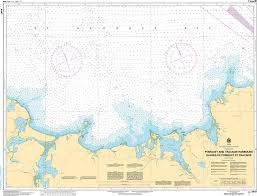 How To Read Navigation Charts Chs Nautical Chart Chs4447 Pomquet And Tracadie Harbours Havres De Pomquet Et Tracadie