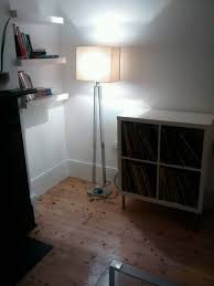 M Ikea Klabb Floor Lamp Uplighter