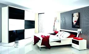 black white red bedroom decorating ideas samples for black white and red bedroom decorating