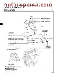 Toyota 1CD-FTV - repair Manual by Autorepmans