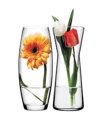 Modern Glass Vases Vases Outstanding Vase And Flower Decoration Vase And Flower