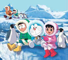 Điểm lại những chuyến phiêu lưu của Doraemon và nhóm bạn trên màn ảnh -  JAPO - Cổng thông tin Nhật Bản