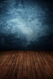 wood floor and wall background. Muzi 5x7ft Cotton Polyester Blue Cracked Concrete Wall Dark Brown Wood Floor  Photography Backdrops Cement Wood Floor And Wall Background