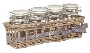 Rustic Kitchen Canister Sets Kitchen Amazing White Kitchen Canisters Ceramic Sets With Flour