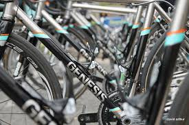 2018 genesis volare. fine volare the team have famously brought steel racing bikes back to the professional  peloton with a handful of wins along way during past two years  and 2018 genesis volare