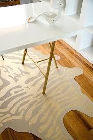 fresh faux animal rug and faux zebra rug 16 faux animal skin rugs australia