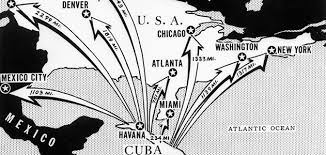 Before we go into the details of the of the cuban missile crisis it's important to understand the world's environment entering into october of 1962 in 1959 you have a revolution in cuba led by fidel castro and he is heading the communist party there cuba is now a communist nation right off of the coast of the united states the this is the middle of the of the cold war the united states. Learning From The Missile Crisis History Smithsonian Magazine