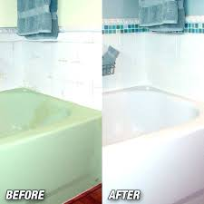 how much does it cost to refinish a bathtub cost to refinish bathtub resurfacing refinishing shower how much does it cost to refinish a bathtub