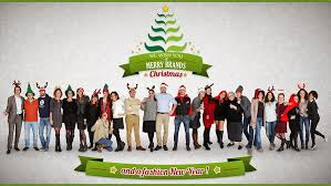 Office Christmas Wishes We Wishes You A Merry Christmas Brandsdistribution Com Blog