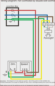 Light Switch For Fan And Light Ceiling Fan Wiring Diagram 2 Switches At Manuals Library