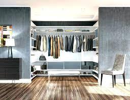 custom closet cost how custom closet cost per foot
