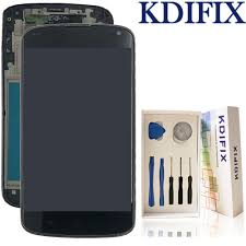KDIFIX for LG Nexus 4 E960 LCD Touch ...