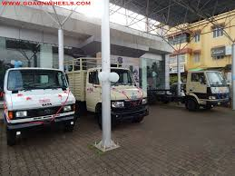 mercial vehicles