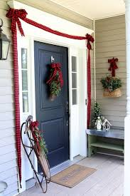 front door decoration344 best Front Door Decor images on Pinterest  Front doors Front