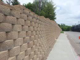 Small Picture Segmental Block Retaining Wall Dallas Segmental Block Retaining