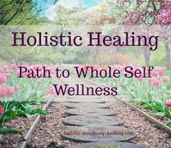 How to be a NATURE HEALER and make a million                       a year, no college at all