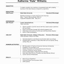 Cover Letter For Retail Sales Associate Best Of Sample Resume For