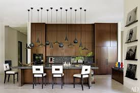 pendant lighting kitchen. 31 Kitchens With Pretty Pendant Lighting Kitchen