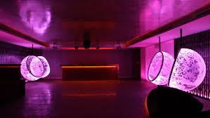 led lighting design. View In Gallery 1a Unusual Designs Use Led Lighting Design Trendir