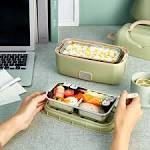 Eazeelife - Xiaomi Liren <b>Portable Cooking Electric</b> Lunch Box ...