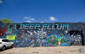 photo essay street art in dallas