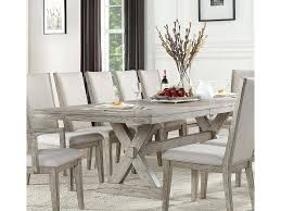 oak pedestal dining table rocky gray oak pedestal dining table with leaves antique oak round pedestal dining table value
