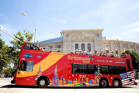 24 hour hop on hop off sightseeing tour