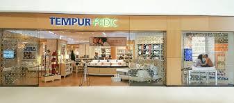 tempur pedic store. Tempur-Pedic Flagship Store Front Tempur Pedic