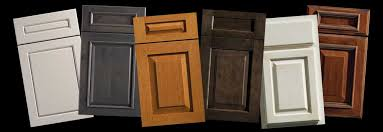 Cabinet Door Styles Designs for Kitchens Bathrooms More