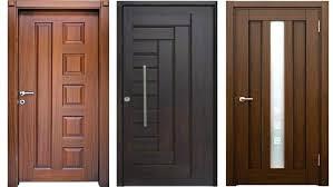 modern solid wood entry doors front door stunning oak wooden designs timber entrance nz s
