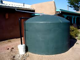 designing and installing a rain water catchment system