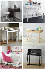 compact desks for small rooms desks for small spaces and also little computer desk and also cute elegant design