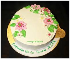 Fondant Birthday Cake For A Special Person Content Red Facebook