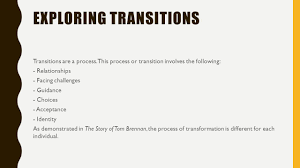 year revision day ppt video online  38 exploring transitions