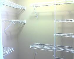 medium size of wire shelving closet drawers units organizer replacement parts rubbermaid canada