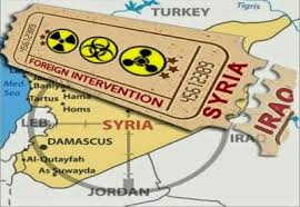 Image result for The Syrian Invasion